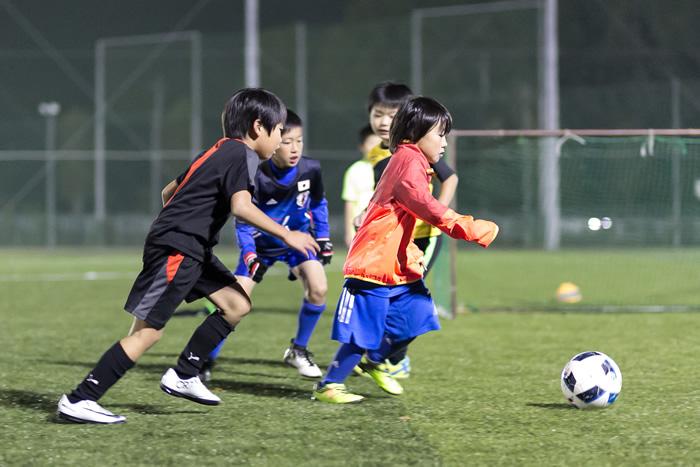 サッカースクール写真埼玉県西部